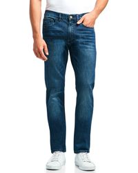 Blank - I Work Out Slim Jeans - Lyst