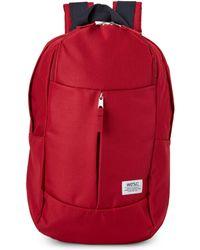 Wesc - Leon Classic Backpack - Lyst