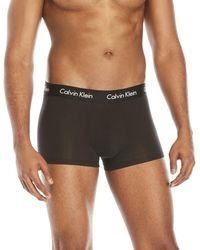 Calvin Klein - Body Modal Trunks - Lyst