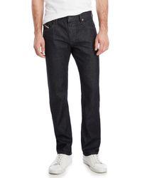 DIESEL - Waykee Regular-straight Jeans - Lyst