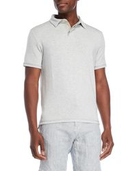 Surfside Supply - Solid Knit Polo - Lyst