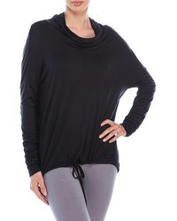 Bench - Highs Long Sleeve Top - Lyst