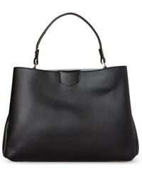 Urban Expressions - Black Jessamy Bag-in-bag Tote - Lyst