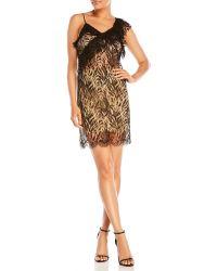 Sharon Wauchob - Lace Ruffle Dress - Lyst