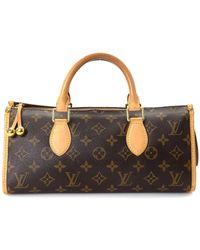 Louis Vuitton | Monogram Popincourt Handbag - Vintage | Lyst