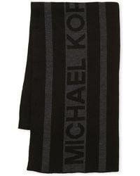MICHAEL Michael Kors - Vertical Logo Scarf - Lyst