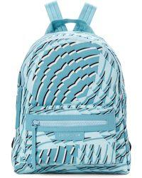 Longchamp - Aqua Le Pliage Neo Pastel Backpack - Lyst