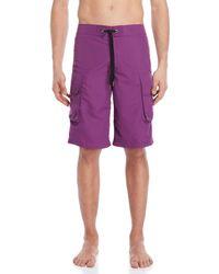 5b36813d58 Men's John Galliano Beachwear - Lyst