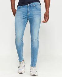Calvin Klein - Pinnacle Skinny Jeans - Lyst