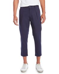 Dickies Construct - Regular Fit Pleated Front Pants - Lyst