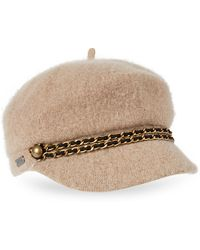 Betmar - Chain Conductor Hat - Lyst