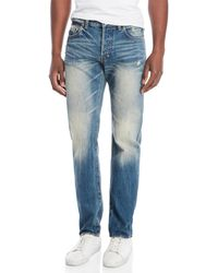 PRPS - Fury Tapered Jeans - Lyst