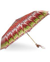 Missoni - Irene Mini Umbrella - Lyst