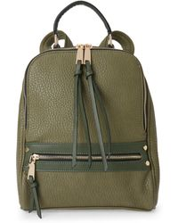 Moda Luxe - Olive Samantha Backpack - Lyst