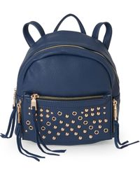 Moda Luxe - Blue Liam Backpack - Lyst