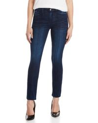 Flying Monkey - Blue Grove Vertical Seam Jeans - Lyst