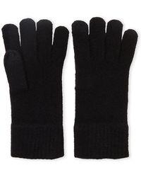 UGG - Tech Knit Gloves - Lyst