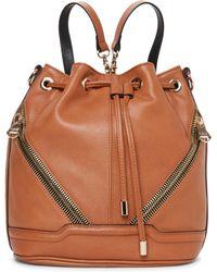 Dolce Vita - Lottie Convertible Backpack - Lyst
