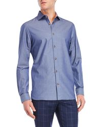 Moods Of Norway - Kevin Vik Classic Shirt - Lyst