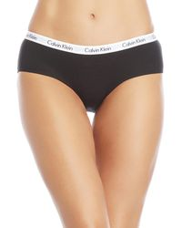Calvin Klein - Two-pack Carousel Hipster Panty - Lyst