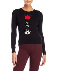 French Connection - Apple Of My Eye Sweater - Lyst