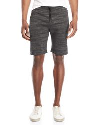 Ocean Current - Space-dye Knit Shorts - Lyst