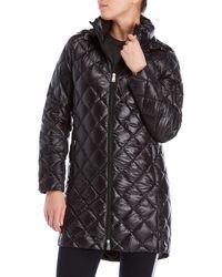 Lauren by Ralph Lauren | Cold Weather Packable Down Jacket | Lyst