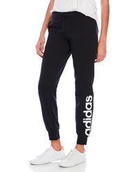 adidas - Slim Fit Jogger Pants - Lyst