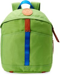 Will Leather Goods - Green Give Will Small Backpack - Lyst