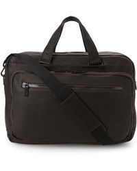 Kenneth Cole - An Exciting Op-Port-Unity Messenger Bag - Lyst