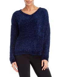 Love Tree - Chenille Sweater - Lyst