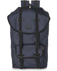 Steve Madden - Ballistic Nylon Utility Backpack - Lyst