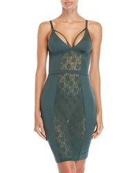 Cosabella - Crystal Cove Chemise - Lyst