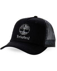 e47107c3 Men's Timberland Hats - Lyst
