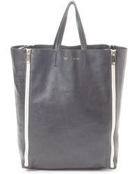 faux croc luggage - Shop Women's C��line Bags | Lyst