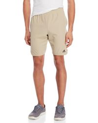 adidas - Axis Woven Shorts - Lyst