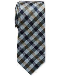 Ben Sherman - Irvin Checkered Tie - Lyst