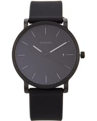 Skagen   Skw6346 Black Watch   Lyst