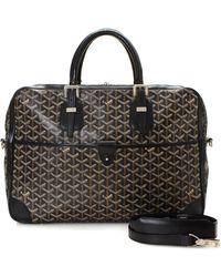 Goyard - Briefcase - Vintage - Lyst
