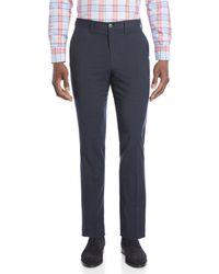 English Laundry - Flat Front Dress Pants - Lyst
