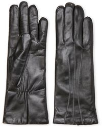 Hestra - Eiffel Wool-lined Leather Gloves - Lyst