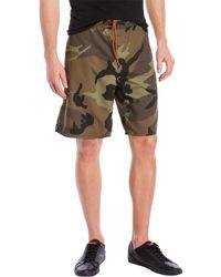 Iuter - Camo Board Shorts - Lyst