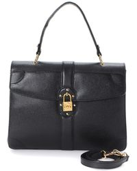 Ferragamo - Two-Way Handbag - Vintage - Lyst c8e129b6aa2e7