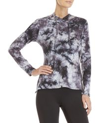 Balance Collection - Tie-dye Tatum Pullover Hoodie - Lyst