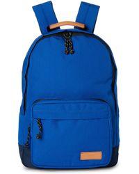 Fossil | Blue Estate Backpack | Lyst