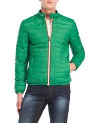 GAUDI - Down Puffer Jacket - Lyst