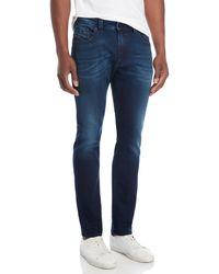 DIESEL - Thavar Slim-skinny Jeans - Lyst