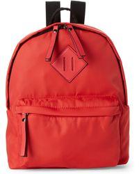 Madden Girl - Fictin Mini Nylon Backpack - Lyst