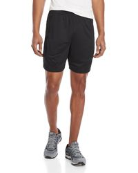 adidas - Black Ti Lite Shorts - Lyst