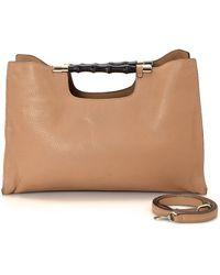 Gucci - Bamboo Handbag - Vintage - Lyst